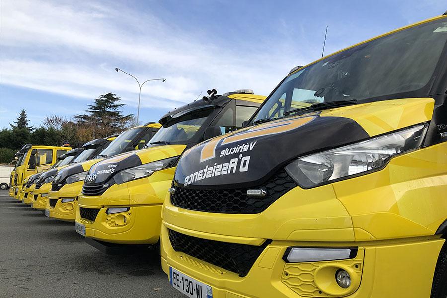 Rocade Sud Automobile - Dépannage toutes marques